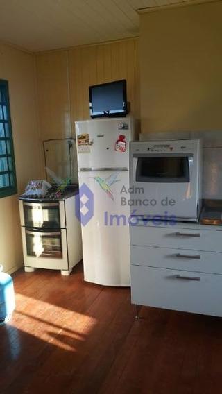 Casa No Loteamento Marca Projetada Para Construção De 8 Casas De Aluguel. - 5409
