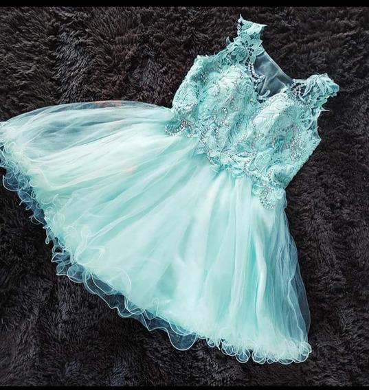 Vestido De Festa Debutante
