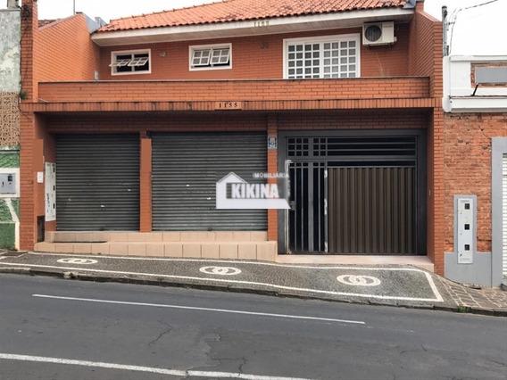 Casa Comercial Para Venda - 02950.5514v
