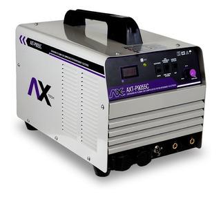 Axt-p9055c Cortadora De Plasma Inverter 40a Y Soldadora Elec