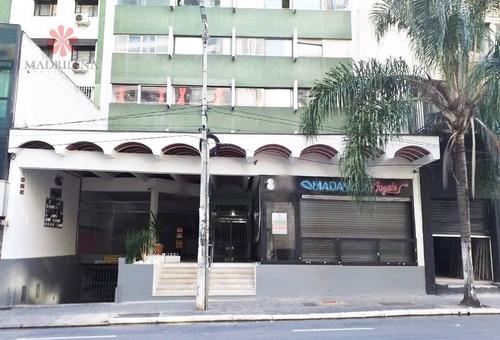 Imagem 1 de 12 de Casa Comercial Em Centro De São Paulo - 1671