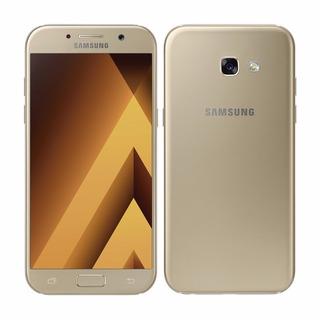 Samsung Galaxy A5 Azul, Dorado, Negro