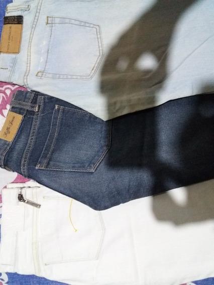 Jeans (nuevos)
