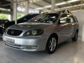 Toyota Fielder 1.8 16v Xei Aut. 4p