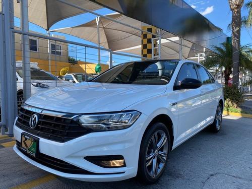 Volkswagen Jetta R Line 2019