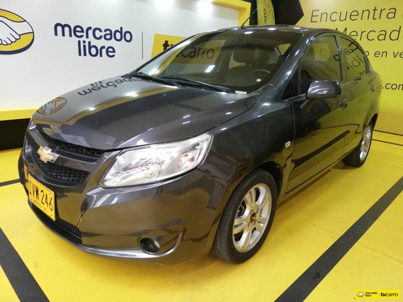 Chevrolet Sail Ltz 1400