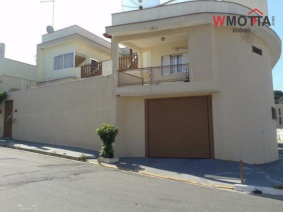 Casa Para Venda, 5 Dormitório(s), 200.0m² - 444