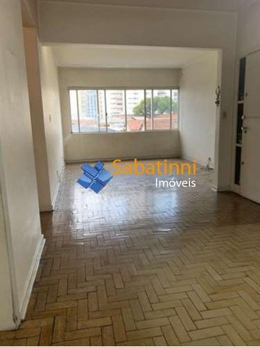 Apartamento A Venda Em Sp Campos Eliseos - Ap02593 - 68342676