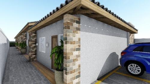 (ref:4328) Casa- Itanhaém/sp - Cibratel 2