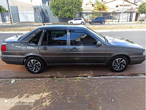 Imagem 1 de 13 de Volkswagen Santana