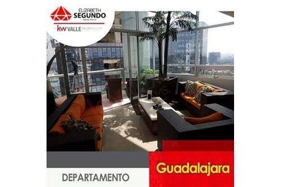 Departamento Aura Loft Guadalajara