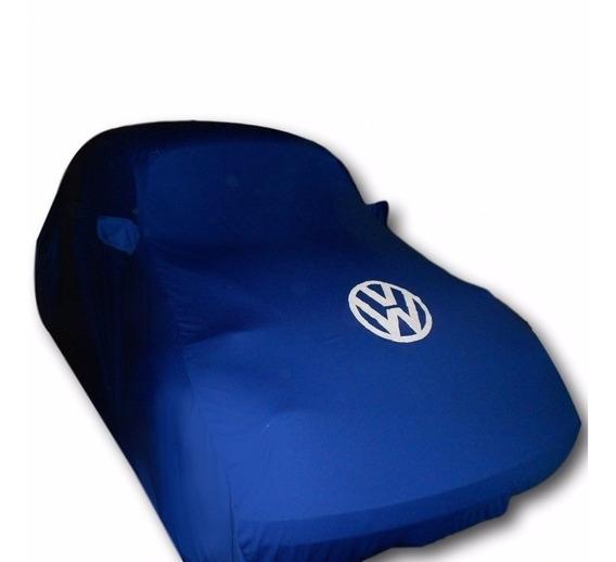 Capa Para Fusca Azul Volkswagen Vw Itamar 1600 1300 1500 Cor