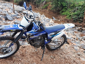 Yamaha Tt-r 230 Ttr Ano 2013