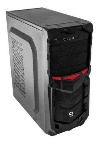 Pc Computador Cpu Core I3, 4gb, 500gb, Limpa Estoque