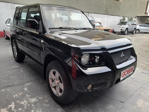 Mitsubishi / Tr4 4x4  Automatica Flex 2009 Preta