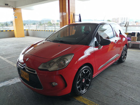 Citroën Ds3 2011 Turbo 156hp