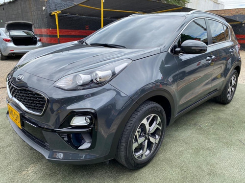 Kia All New Sportage Desire Mec 4x2 Mod 2020