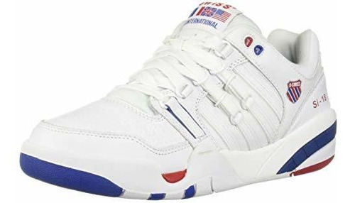 K-swiss Si-18 International Heritage Sneaker Para Hombre