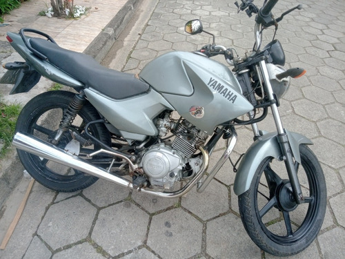Yamaha Factor 125cc