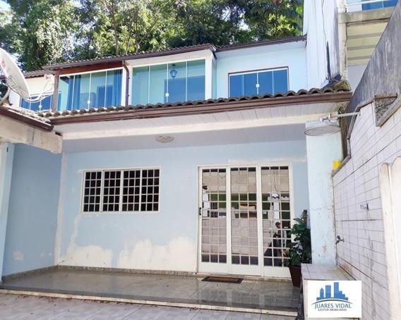 Casa Na Praia Grande Na Ilha De Itacuruçá - 271 - 34209967