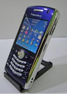 Celular Blackberry 8120 (telcel Y Movistar) Nuev0 + Funda