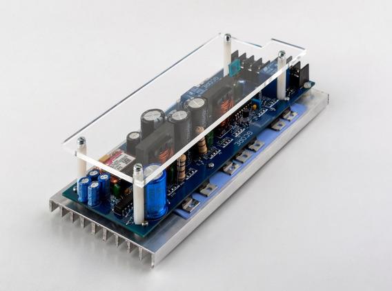 Ups 24v Gcore, Cargador 10 Amper, Funciones Sms, Modelo A