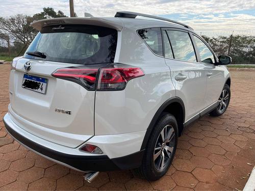 Toyota Rav4 2018 2.0 Top 4x2 Aut. 5p