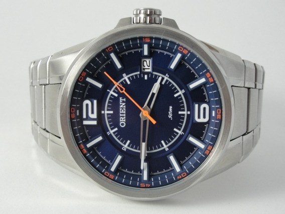 Relógio Orient Masculino - Mod: Sport - Mbss1 314