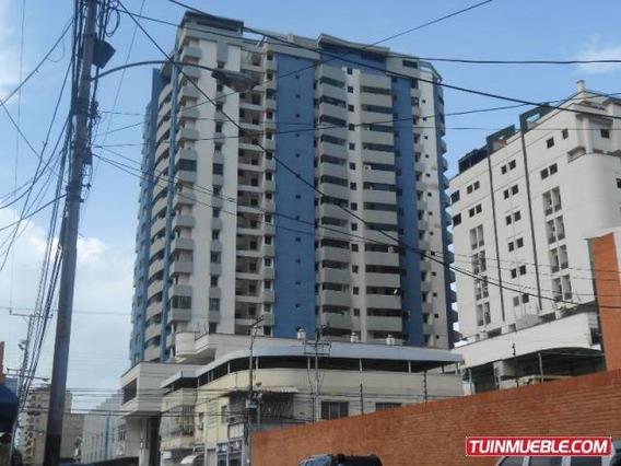 Apartamentos En Venta Calle Carabobo Maracay #19-15570 Pm