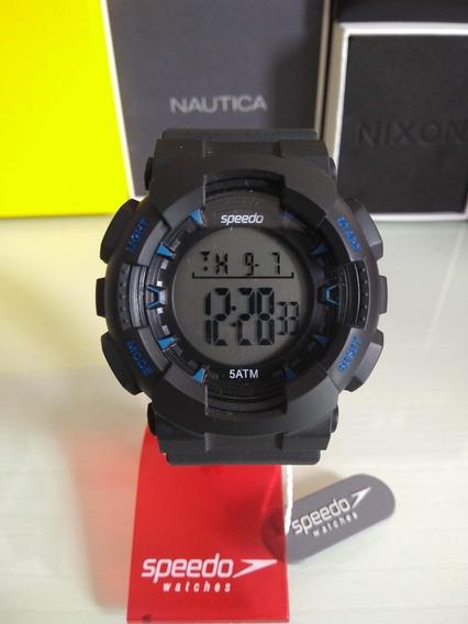 Relógio Speedo Modelo Digital
