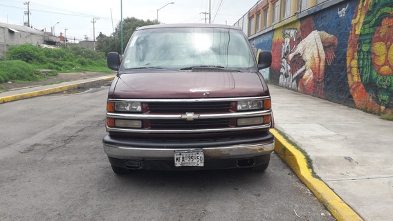 Chevrolet Express Express