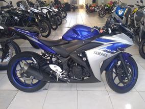 Yamaha R-3 321cc 2016