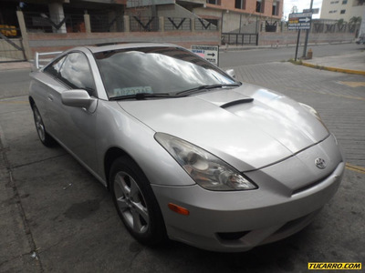 Toyota Celica Sport