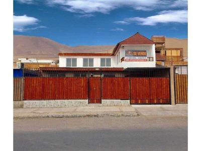 Cerro Dragon / Calle 1