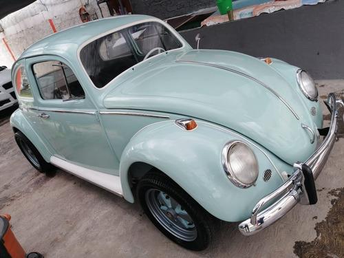 Imagen 1 de 14 de Volkswagen Sedan 1968