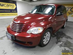 Chrysler Pt Cruiser Touring - Automatico