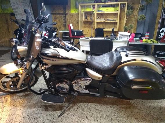 Motofeel Yamaha Xvs 950a (importada)