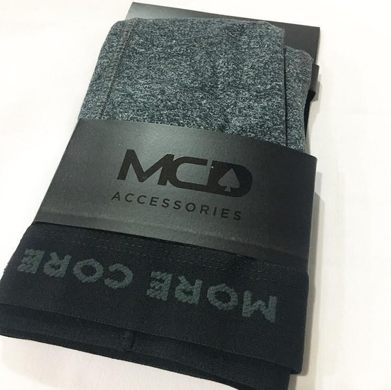Cueca Mcd Boxer Mcd Accessories Mescla