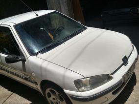 Peugeot 106 1.0 Passion 3p 1999