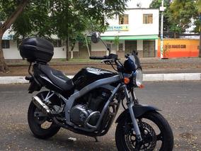 Gs500 En Buen Estado, Mantenimietos En La Suzuki + Extras