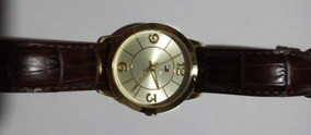 Relógio Tommy Hilfiger Social Original Perfeito Estado