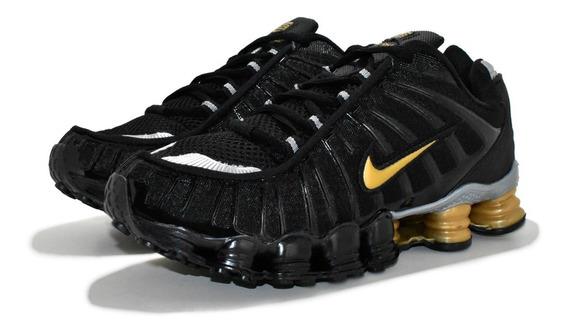 Tênis Schox Tl Sneakers Neymar Jr Original 12 Molas + Frete