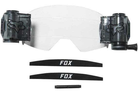 Repuestos Antiparras Vue Total Vision Transparente Fox