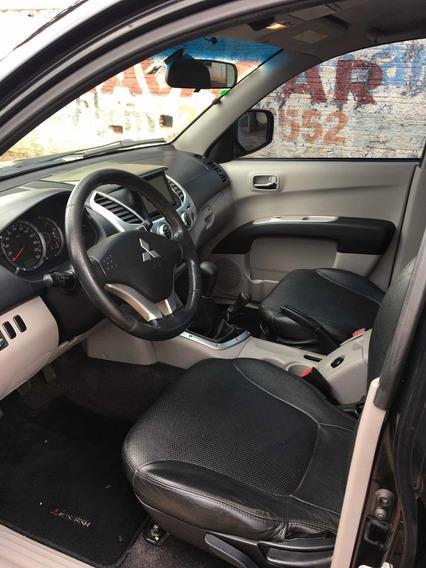 Mitsubishi L200 3.2 Triton Hpe Cab. Dupla 4x4 4p 2011