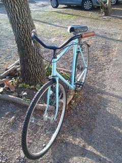 Bicicleta Vintage!!!