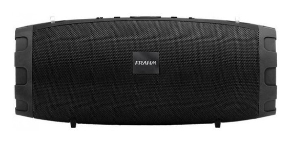 Caixa De Som Portátil Soundbox Two 50w Bt Frahm