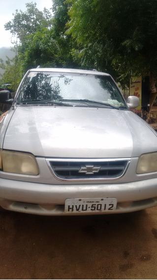 Chevrolet Gm/bazer Dlx