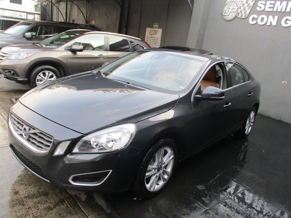 Volvo S60 2012 Kinetic T5 At