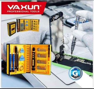 Kit Chaves Profissional Yaxun - 38/1 Torx Philips Celular