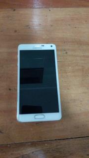Samsung Note 4 (para Reparar) 60usd